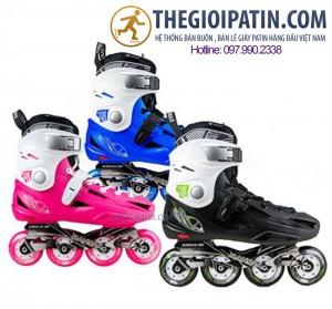 Hướng dẫn cách chọn giày patin