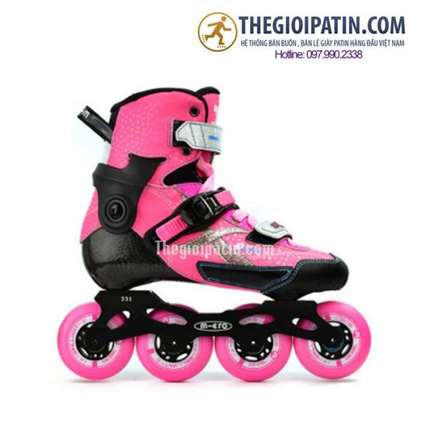 GIÀY PATIN MICRO DELTA X (PINK)