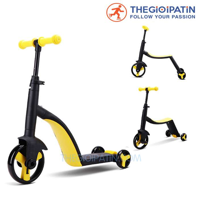 Xe-scooter-3-in-1-tphcm