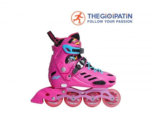 Cougar-mzs-313-qs-pink